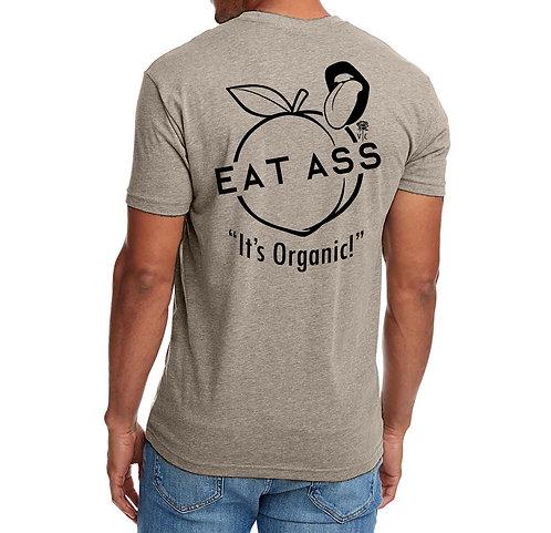 Eat Ass - It's Organic