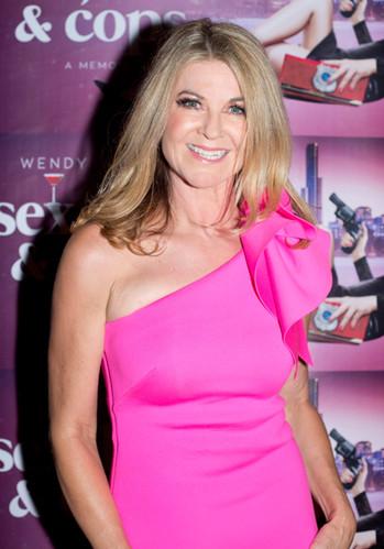Wendy Wilkins Los Angeles Actress