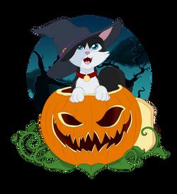 Cookie Pumpkin