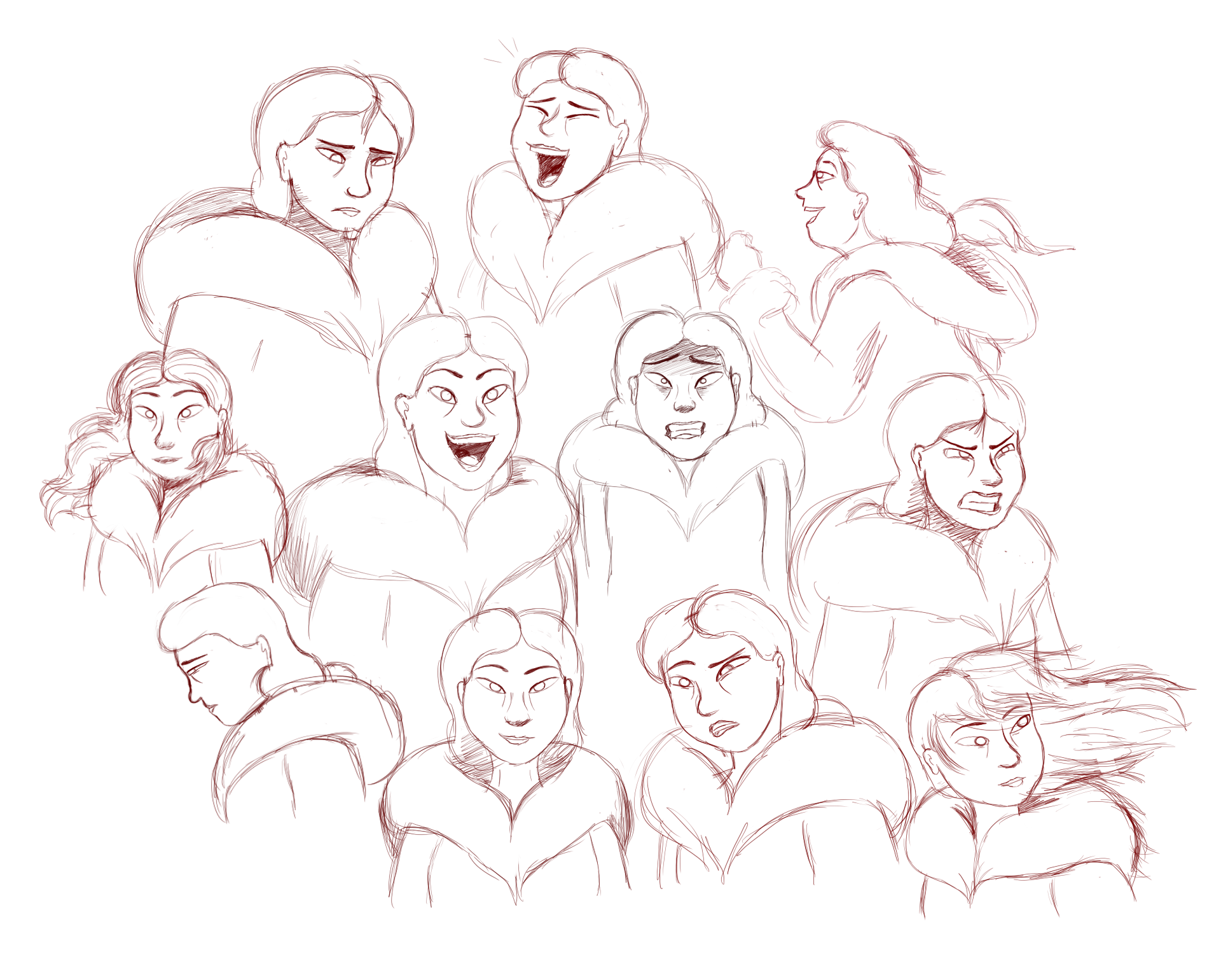Nina expressions