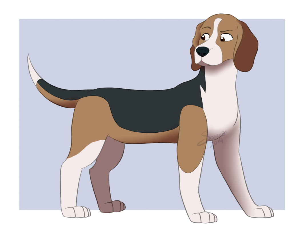 Beagle (Doggust)