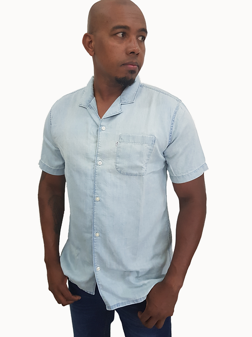 Camisa Levi´s Masculina Original