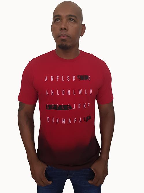 Camiseta Zinco Regular Decote Redondo Jate Original