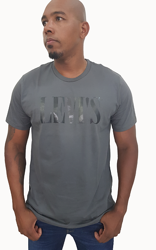 Camiseta Levi´s Masculina Original