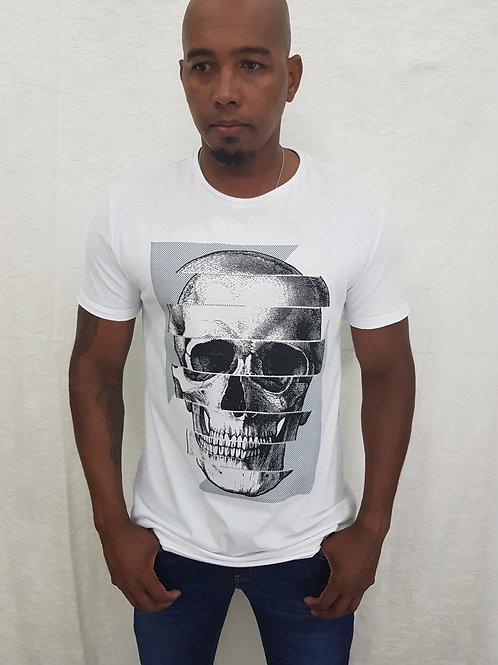 Camiseta Zinco Slim