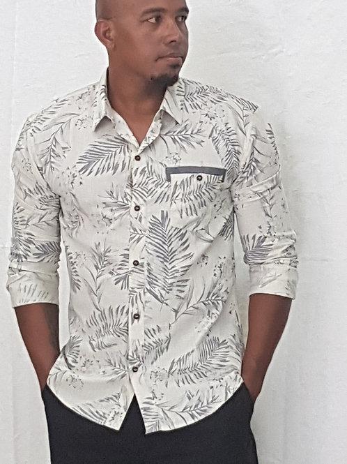 Camisa Zinco Slim