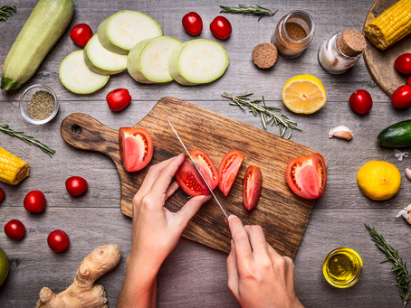 Healthy Eating for Summer Weight Loss