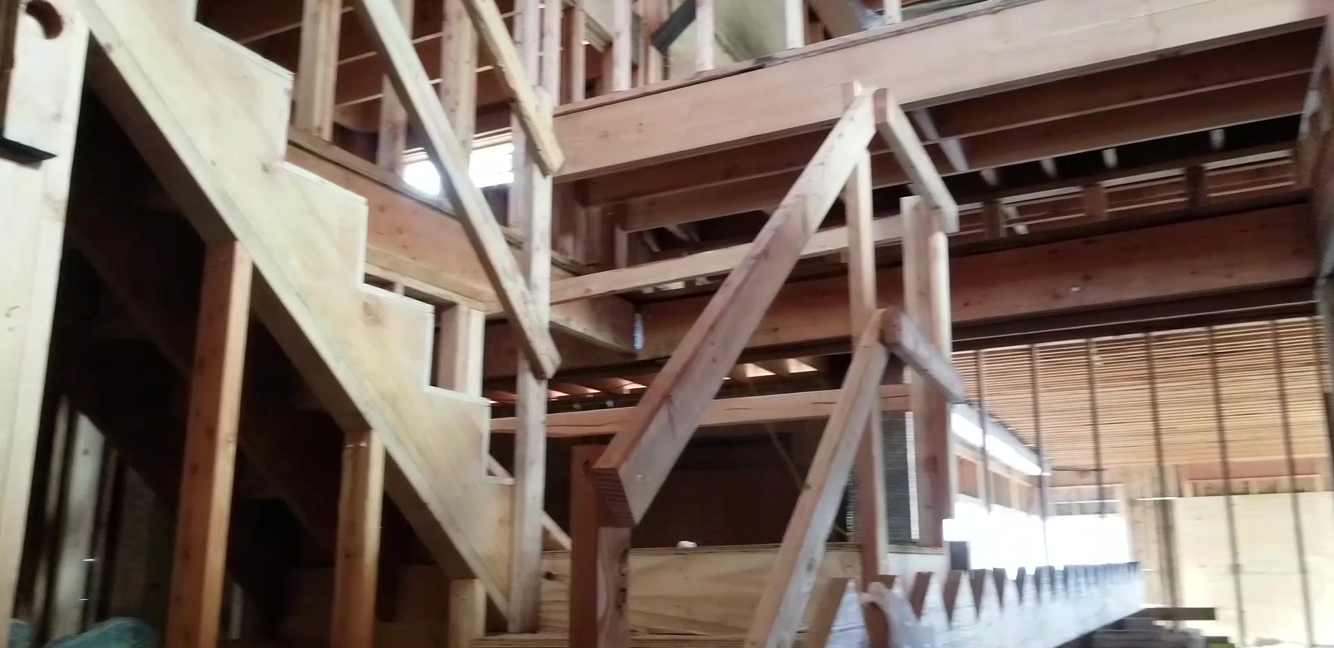 961 Carlton blvd progress video update