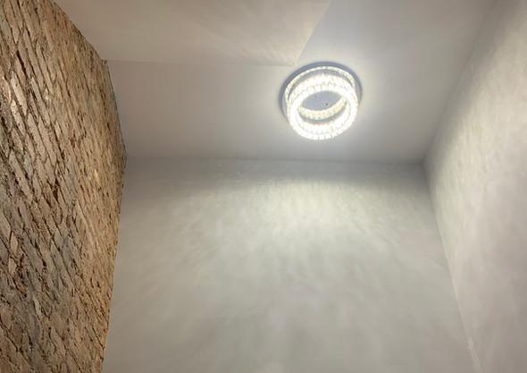 4th Floor Hallway Chandelier.JPG