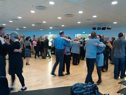 Middelfart Tangoforening