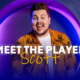 THE CIRCLE: INTERVIEW WITH SCOTT (MEET THE PLAYERS)