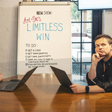 ANT & DEC TO PRESENT NEW GAMESHOW LIMITLESS WIN ON ITV