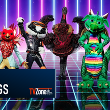 7-DAY RATINGS: THE MASKED SINGER SERIES 2, ITV