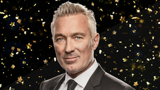 MARTIN KEMP & LADY LESHURR 'TO FRONT BBC TWO MUSIC SERIES, ROCK OF AGES'