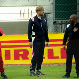 TOP GEAR v F1 - SPECIAL COMING TO BBC ONE THIS AUTUMN