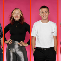 PREVIEW: Teen First Dates (Episode 1), E4