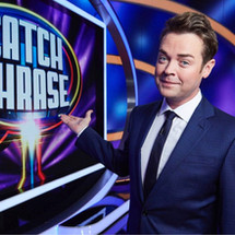 CELEBRITY CATCHPHRASE GIVEN BUMPER COMMISSION BY ITV