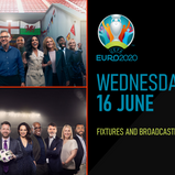 EURO 2020 TODAY: Wednesday 16th June