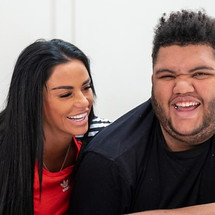 BBC ONE COMMISSION KATIE PRICE: HARVEY & ME