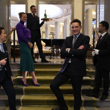 CHANNEL 4 GO INSIDE BRITAIN'S MOST LUXURIOUS HOTELS FOR NEW THREE-PART SERIES
