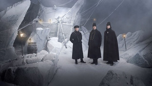 PREVIEW: The Terror, BBC Two