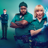 BLOODS RENEWED FOR SECOND SERIES ON SKY