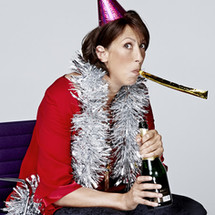 MIRANDA HART TO FRONT NEW BBC ENTERTAINMENT SHOW