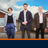 The Long Call   Preview (ITV)