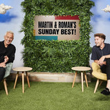 MARTIN & ROMAN'S SUNDAY BEST TO RETURN FOR SECOND SERIES ON ITV