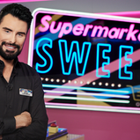SUPERMARKET SWEEP 'FACING THE AXE' AFTER TWO SERIES