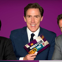 WOULD I LIE TO YOU? BRINGS FESTIVE FIBS TO BBC ONE