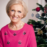 MARY BERRY TO SAVE CHRISTMAS ON BBC ONE