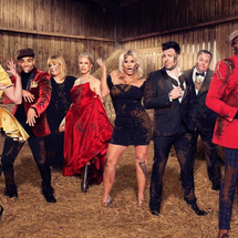 CELEBS ON THE FARM REVEAL LINE-UP FOR NEW SERIES