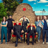 PREVIEW: Taskmaster - The Final, Channel 4