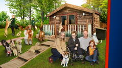 CHANNEL 4 RETURN TO THE DOG HOUSE FOR THIRD SERIES