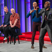 WHOSE LINE IS IT ANYWAY?: UKTV ACQUIRE IMPROVISIONAL COMEDY SERIES