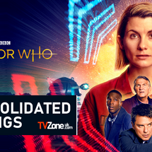 DOCTOR WHO: CONSOLIDATED RATINGS FOR REVOLUTION OF THE DALEKS (28-DAY FIGURES ADDED)