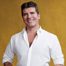 SIMON COWELL 'PLANNING 2022 COMEBACK WITH THE X FACTOR'