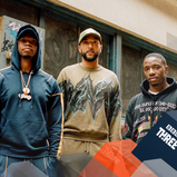THE RAP GAME RETURNS TO BBC THREE FOR THIRD SERIES
