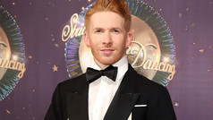 STRICTLY'S NEIL JONES 'DROPPED AS A COMPETITOR'