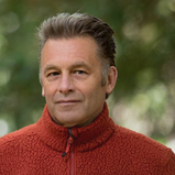 CHRIS PACKHAM TO FRONT NEW BBC TWO SERIES 'EARTH'