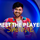 THE CIRCLE: INTERVIEW WITH SHABAZ (MEET THE PLAYERS)