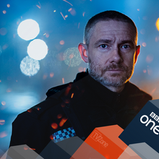 RESPONDER: FIRST LOOK IMAGE OF MARTIN FREEMAN IN NEW BBC DRAMA