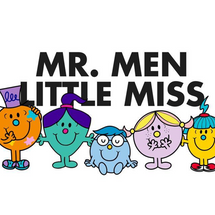 CHANNEL 4 CELEBRATE 50 YEARS OF THE MR MEN IN NEW DOCUMENTARY