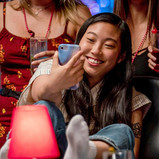 BBC THREE ACQUIRES AWKWAFINA IS NORA FROM QUEENS
