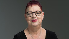 CHANNEL 4 COMMISSION 'JO BRAND'S HOW TO STAY SANE'