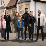 HOLLINGTON DRIVE: MORE INFO ON NEW ITV DRAMA COMING THIS AUTUMN