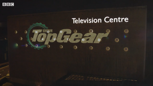 TOP GEAR SERIES 30 BEGINS FILMING IN NEW HOME AT TELEVISION CENTRE