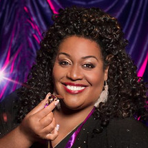 ALISON HAMMOND 'SET TO FRONT WHEEL OF FORTUNE REBOOT'