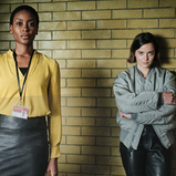 SHOWTRIAL: FIRST LOOK IMAGES AT NEW BBC LEGAL DRAMA
